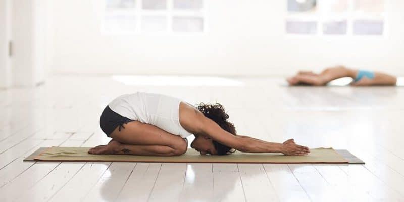 curso yoga y ayurveda